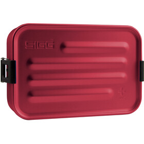 Sigg Matlåda Metal Box Plus S Red
